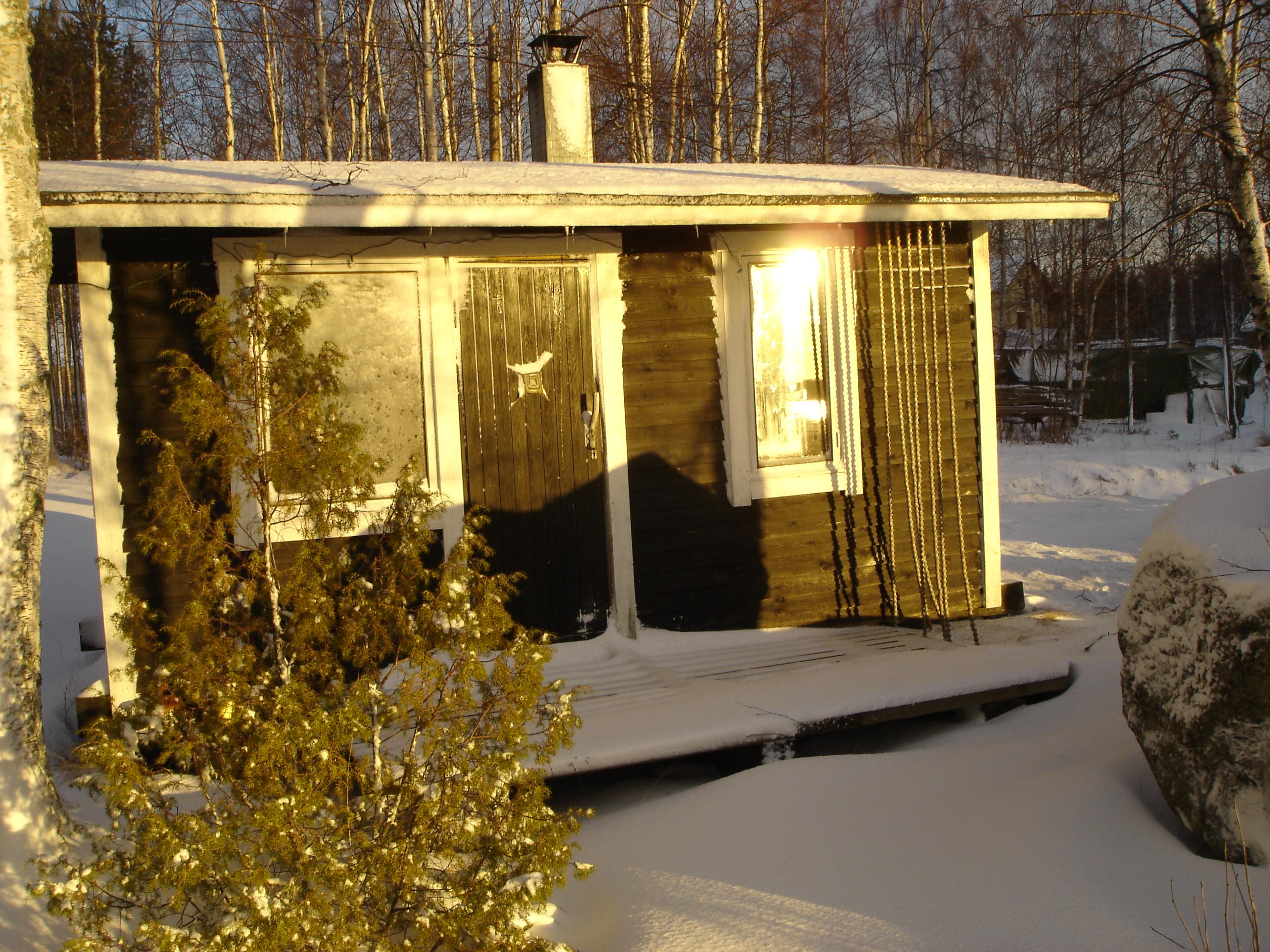 svenska amatör sex stockholm sauna